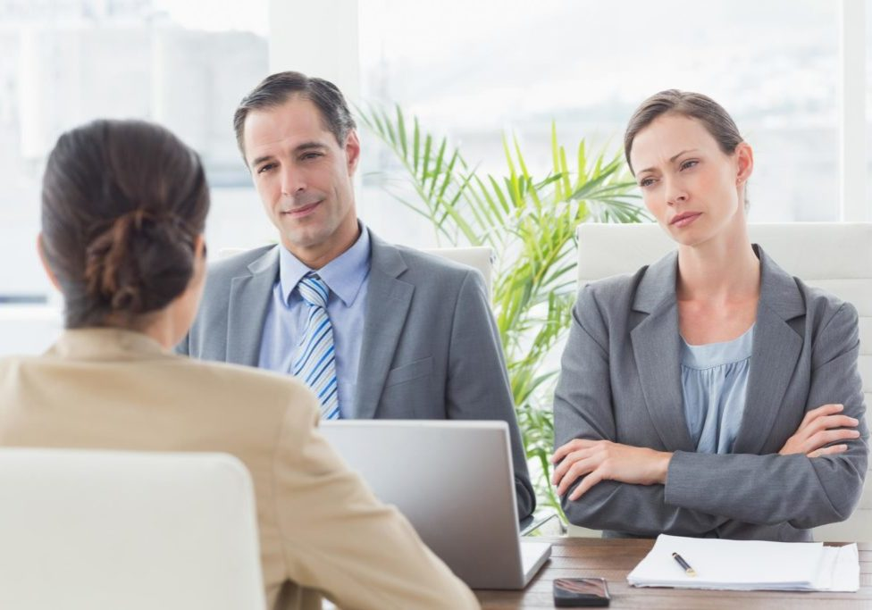 client seeking help from attorney lawyer firm staff